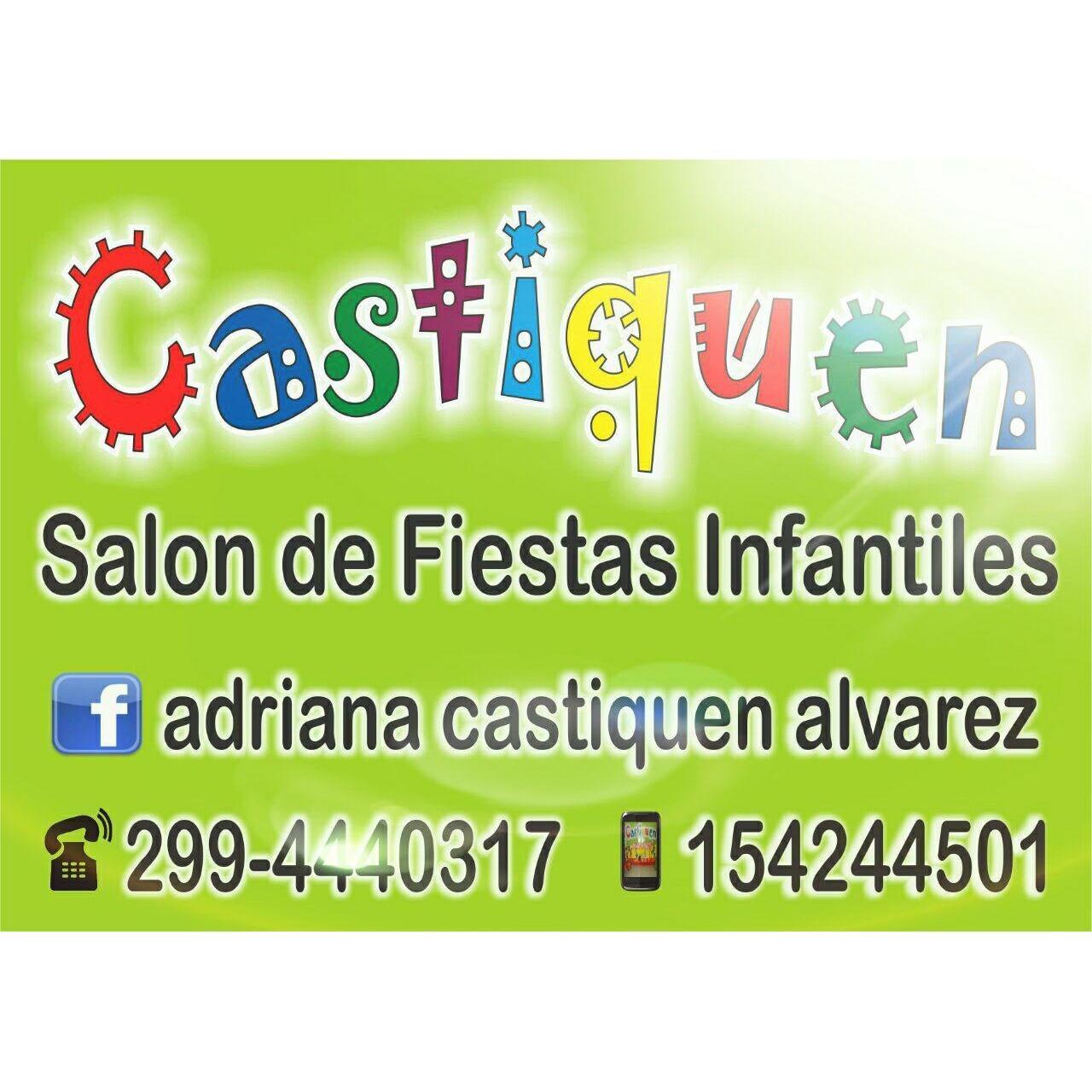 CASTIQUEN