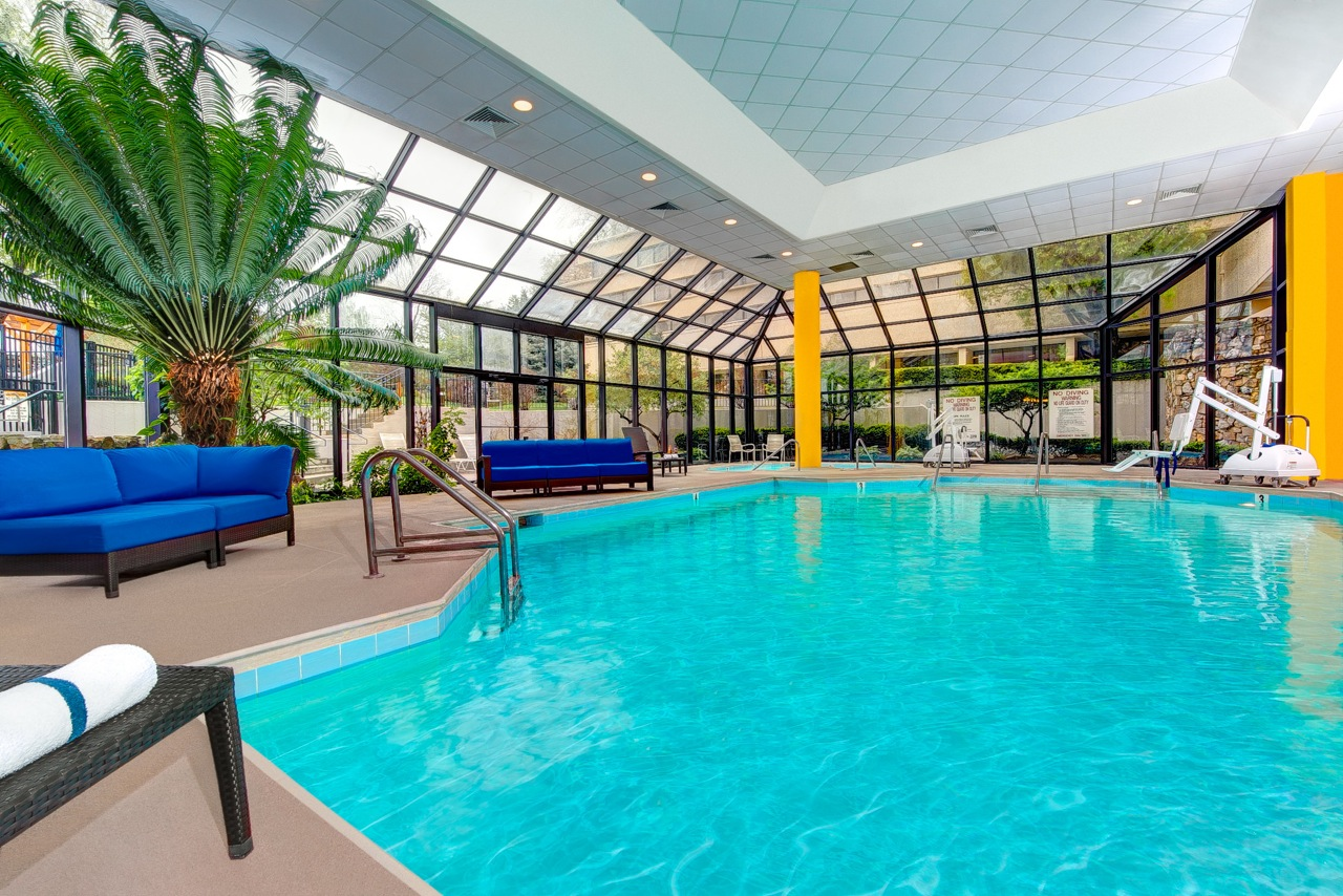 Luxury Hotels Near Lexington Ky