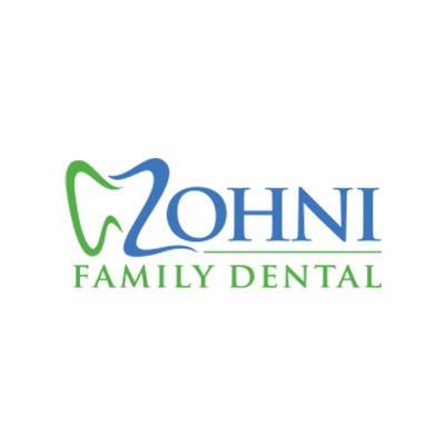 Zohni Family Dental Logo