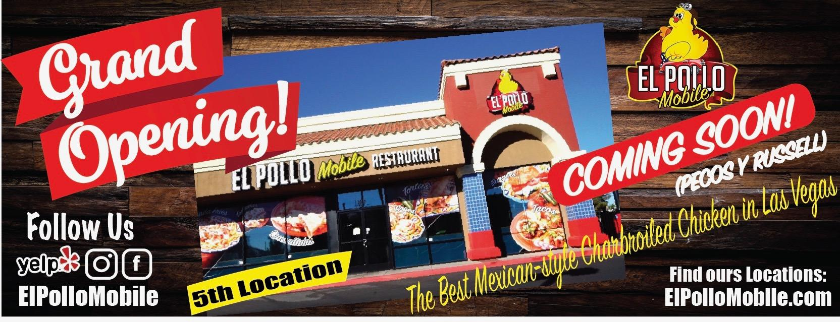 Fast Food Restaurants In North Las Vegas