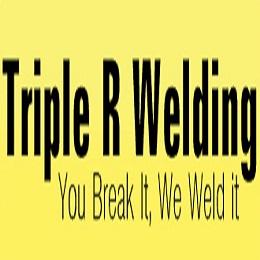 Triple R Welding - Warrenton, VA - Metal Welding
