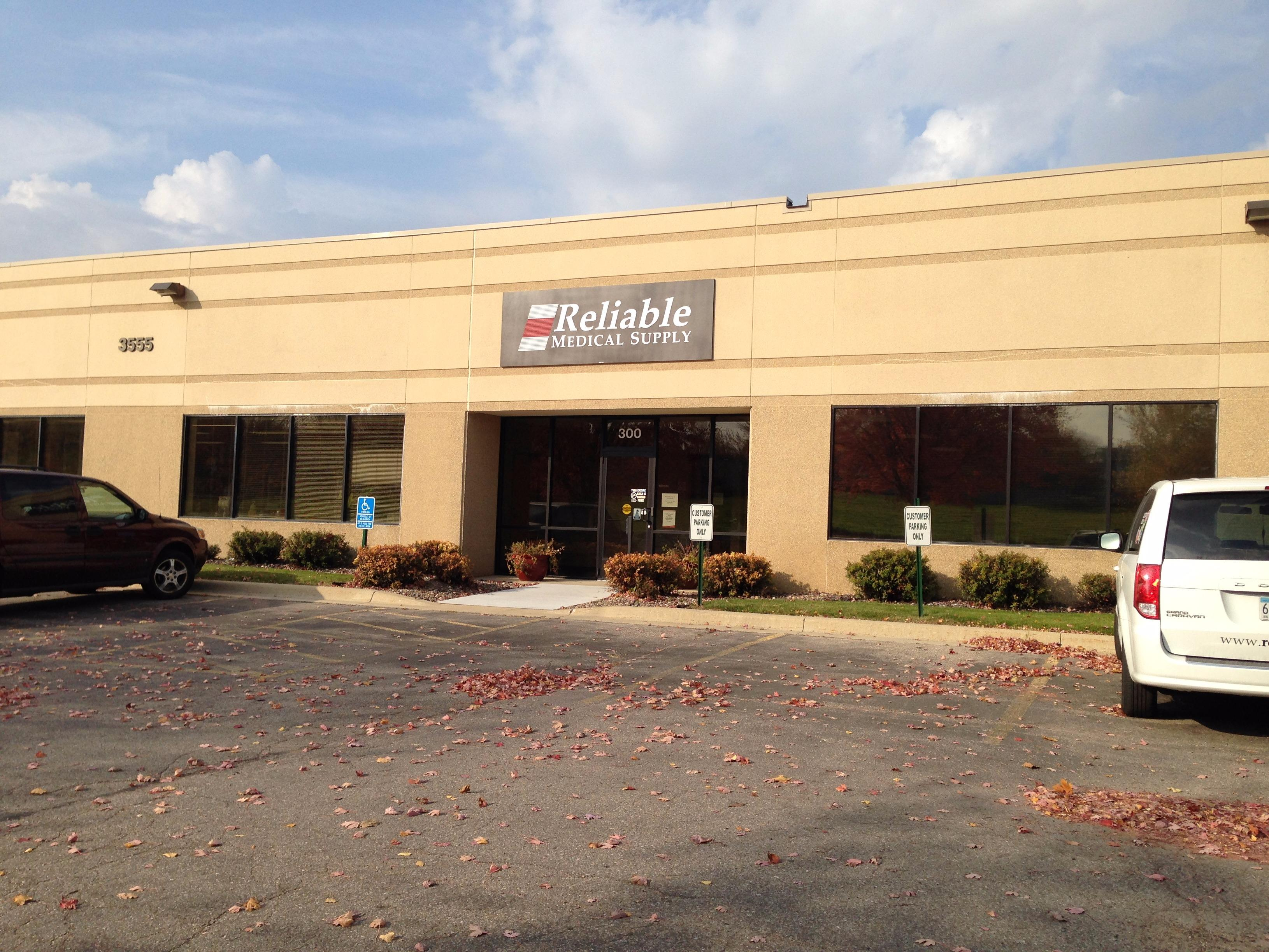 Reliable Medical Supply, Rochester Minnesota (MN ...