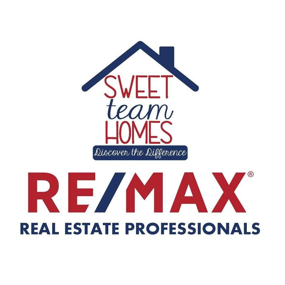 Sweet Team Homes   RE/MAX Real Estate Professionals