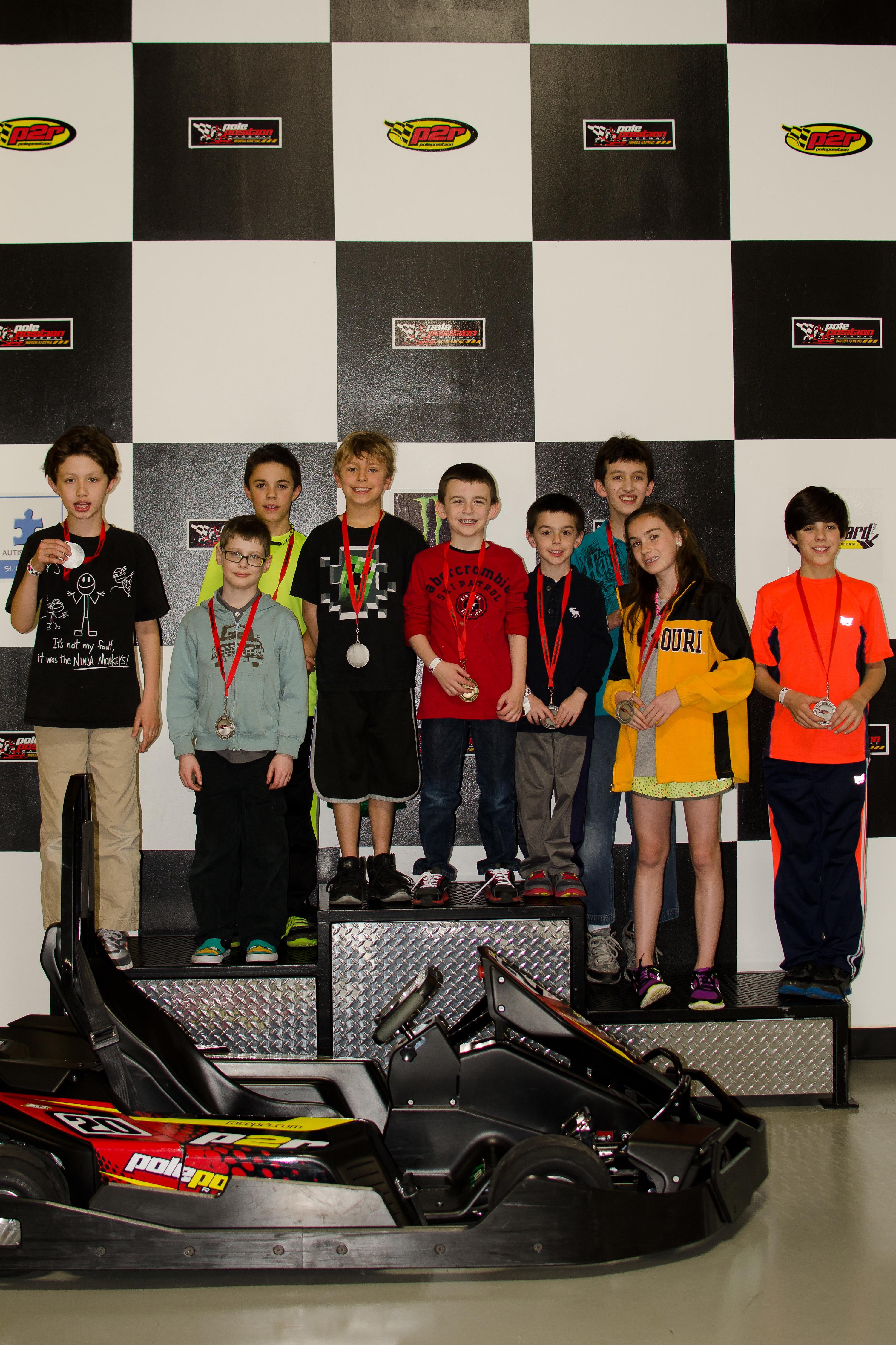 Pole Position Raceway St. Louis image 7