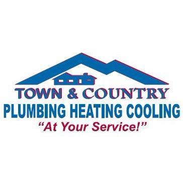 Town & Country Plumbing Heating Cooling LLC