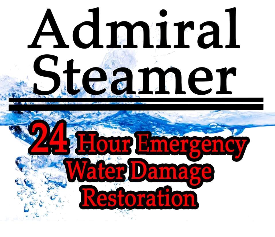 Admiral Steamer Carpet Cleaner - Martinez, GA - Carpet & Upholstery Cleaning