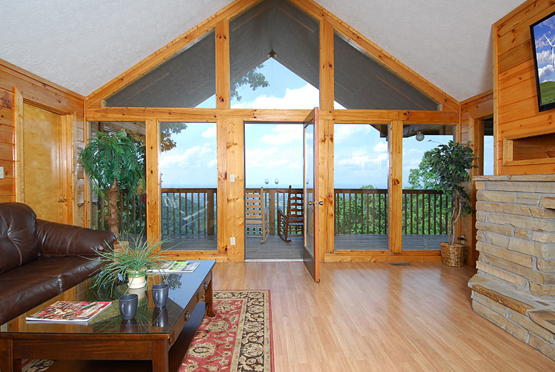 Timber tops luxury cabin rentals in sevierville tn 865 for Timber tops cabins gatlinburg