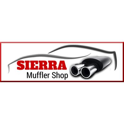 Sierra Muffler Shop