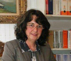 Rechtsanwältin Christiane Köhler, Fachanwältin für Strafrecht