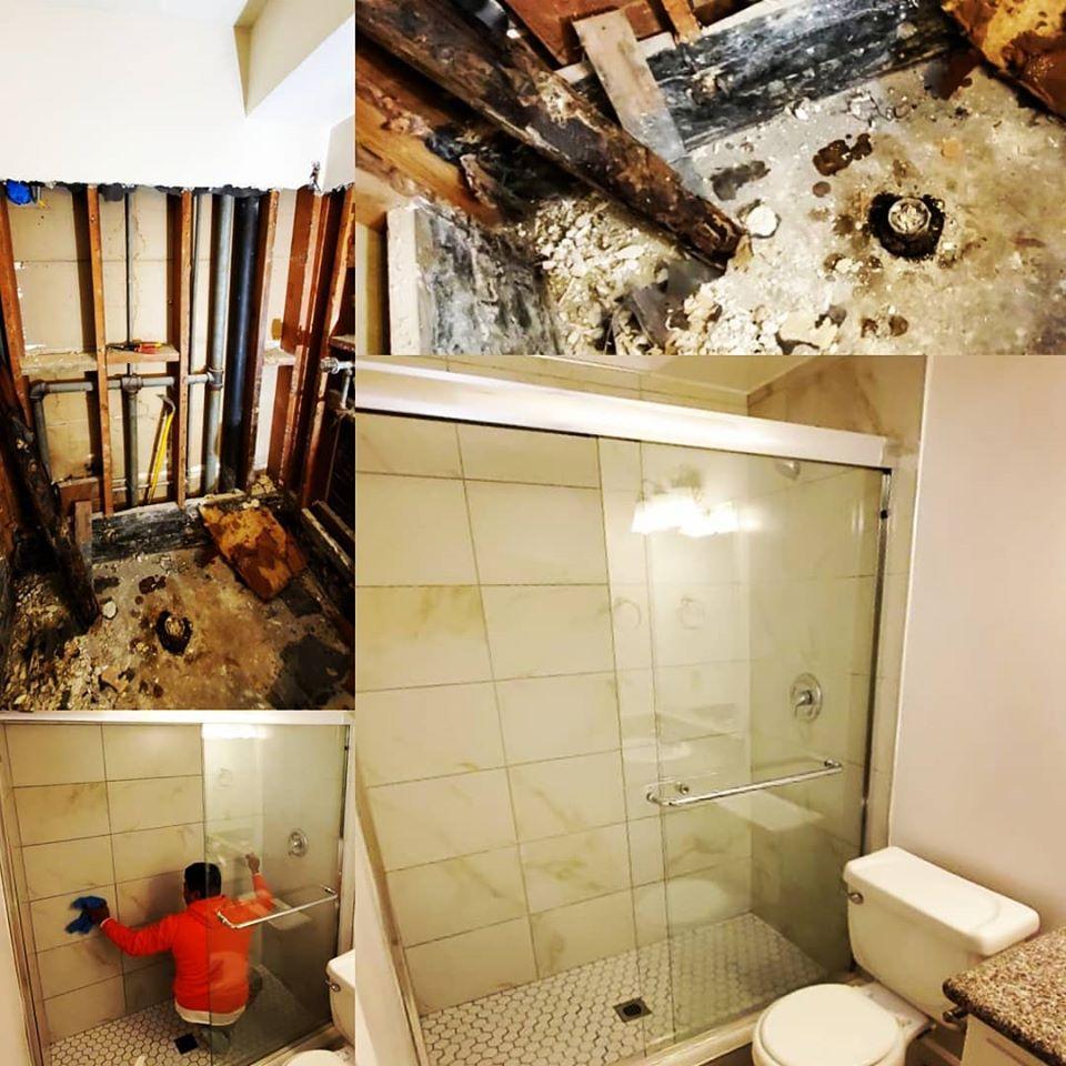 Smart Remodeling