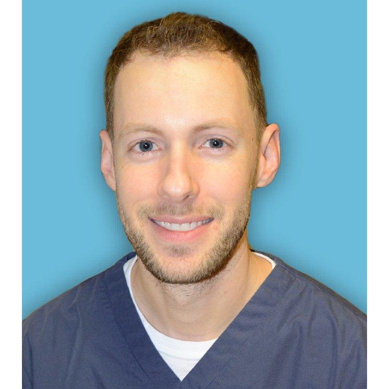 Clint Moss, MD