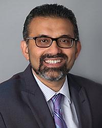 Munir Ahmed, MD, FACP