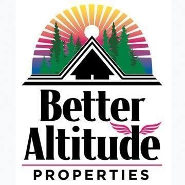 Better Altitude Properties