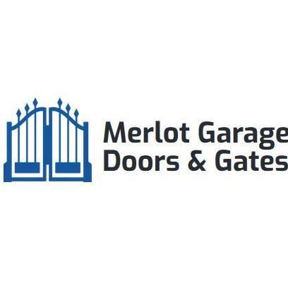 Merlot Garage Door & Gates
