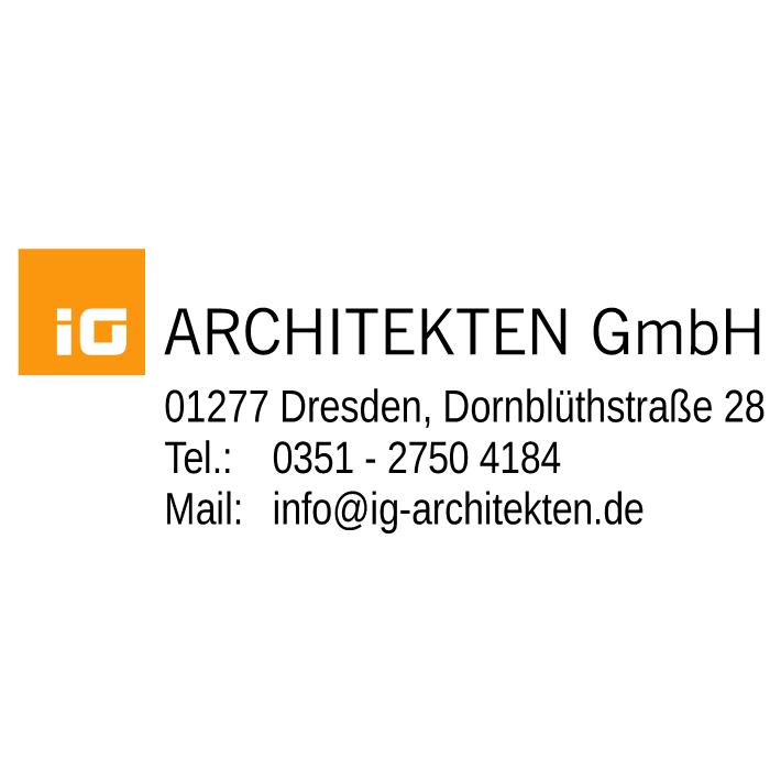 Bild zu IG Architekten GmbH in Dresden