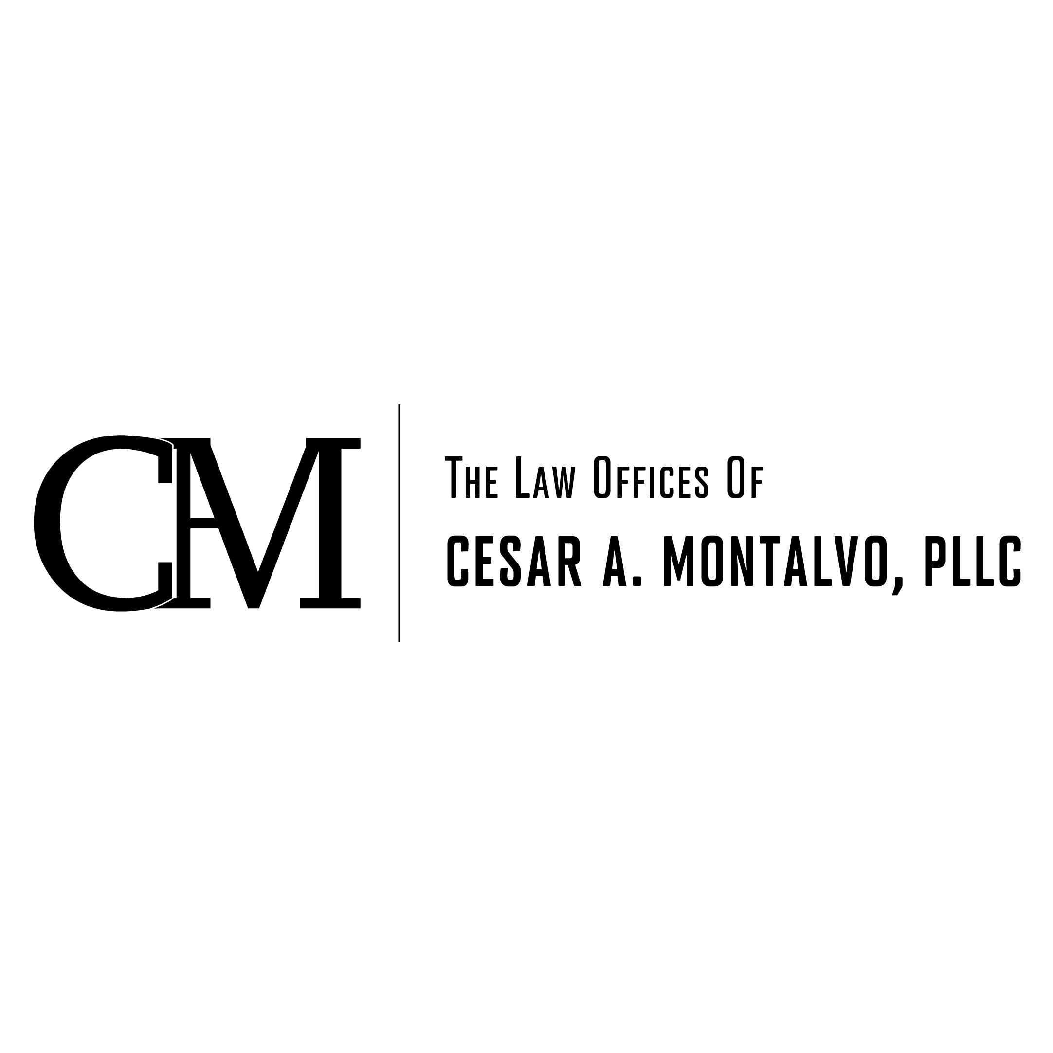 Law Offices of Cesar A Montalvo PLLC