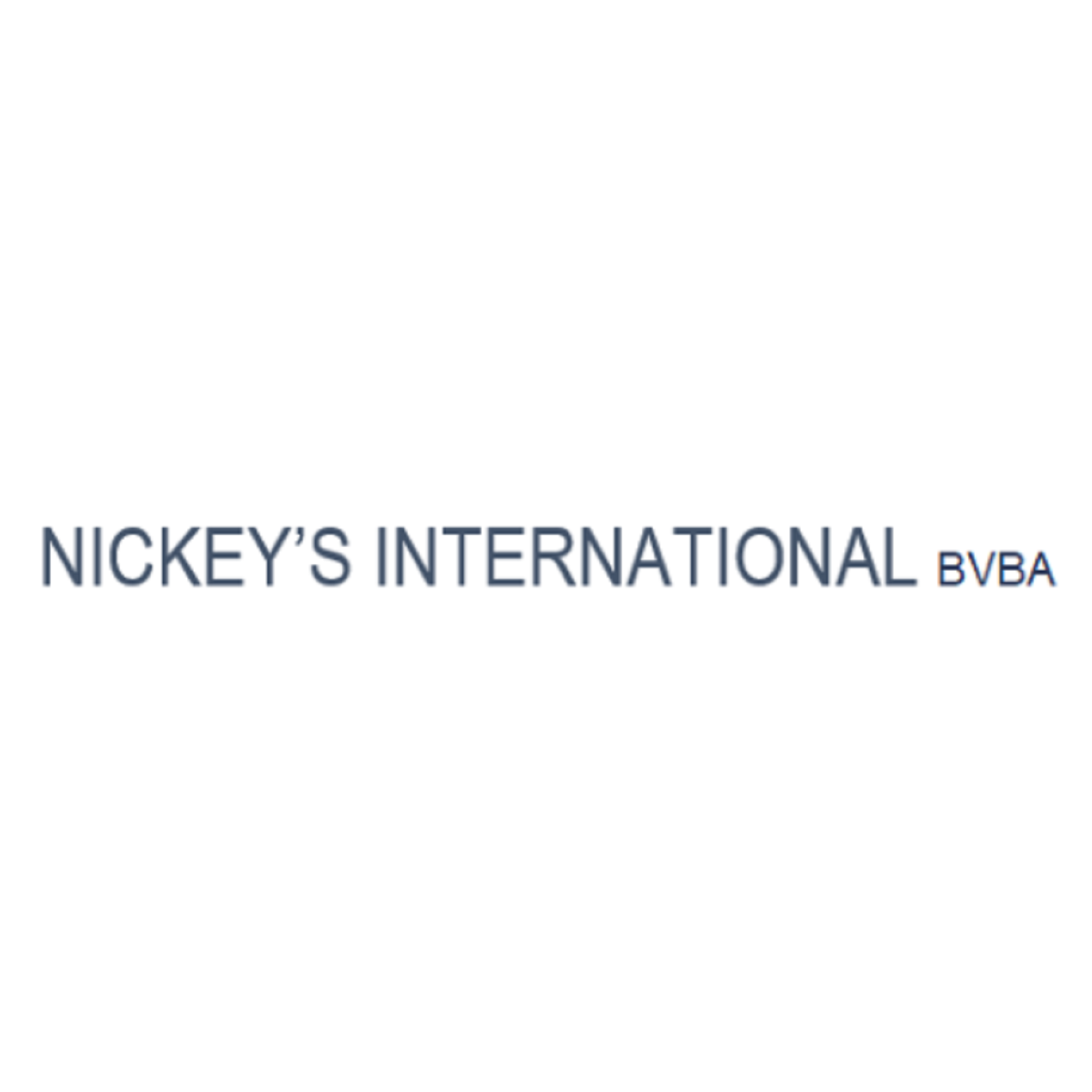 Nickey's International bvba
