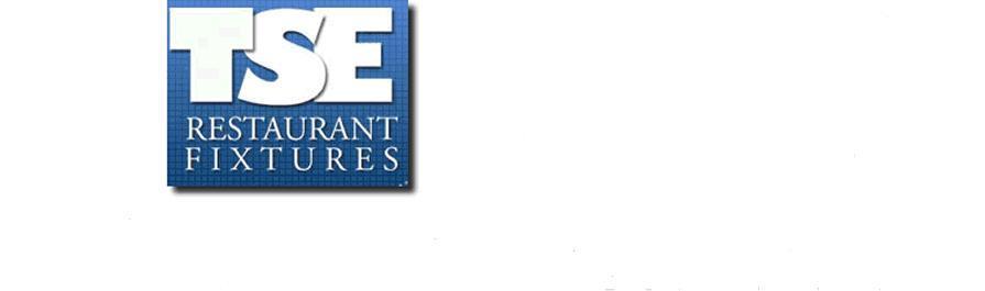 TSE Restaurant Fixtures LLC image 1