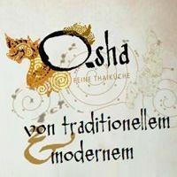 Bild zu O.sha Thai Restaurant Nürnberg in Nürnberg