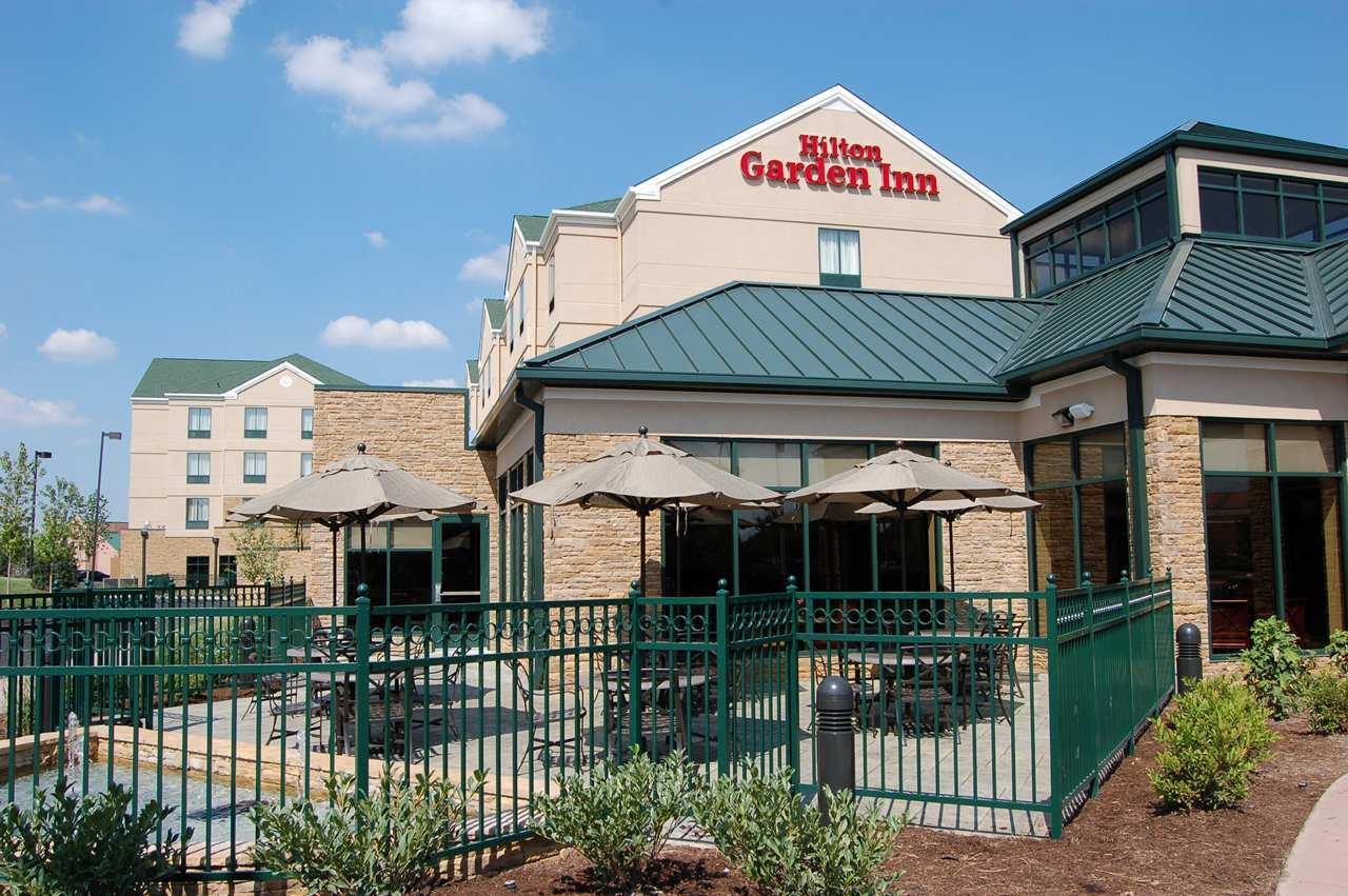 Hilton Garden Inn Bowling Green In Bowling Green Ky 42103