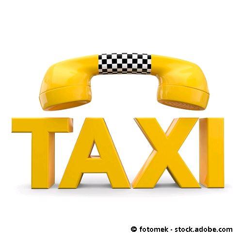 Taxi-Dauer GmbH & Co. KG