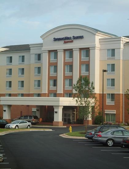 springhill suites by marriott arundel mills bwi airport. Black Bedroom Furniture Sets. Home Design Ideas