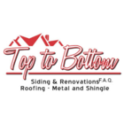 Top to Bottom Metal Roofing and Siding Ltd