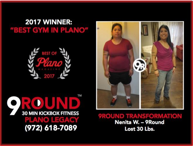 9round coupons