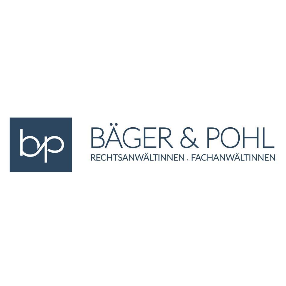 Bild zu Bäger & Pohl Rechtsanwältinnen Köln in Köln