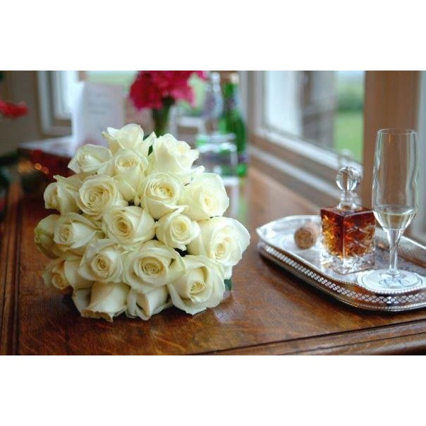 Amanda Call Wedding Flowers - Beauly, Inverness-Shire IV4 7LY - 01456 415210 | ShowMeLocal.com