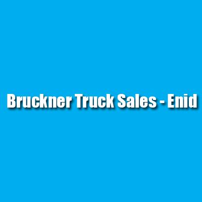 Bruckner Truck Sales - Enid