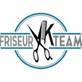Logo von Friseur Team VK Veronika Kappes