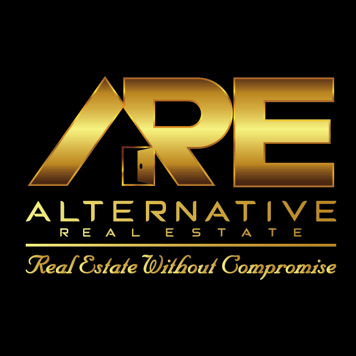 Alternative Real Estate Logo