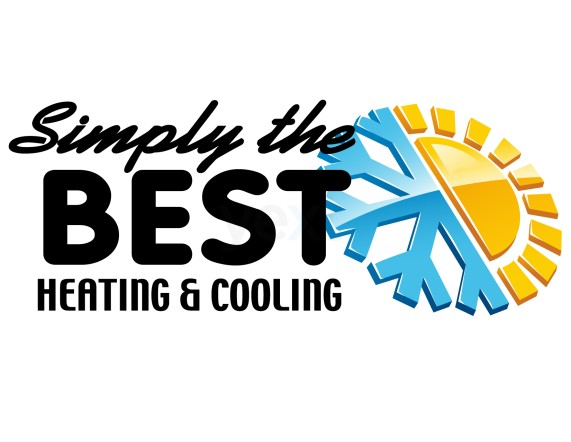Simply The Best Heating & Cooling LLC - Gilbert, AZ - Simply The Best Heating and Cooling logo