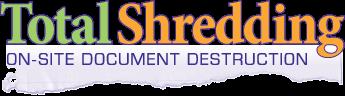 Total Shredding LLC.