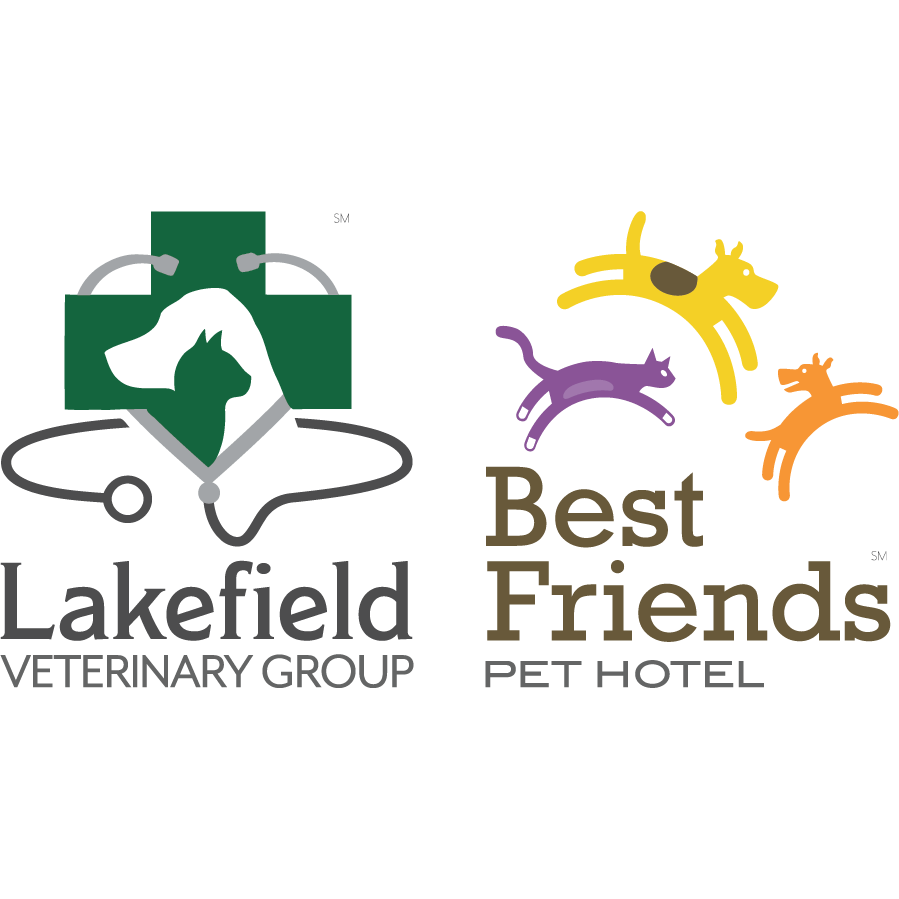 Lakefield Veterinary Group and Best Friends Total Pet Care