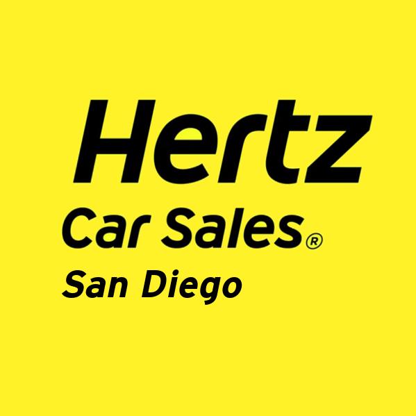 Hertz Car Sales Kearny Mesa