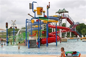 Lions Junction Family Water Park 5000 S 5th St Temple, TX ...