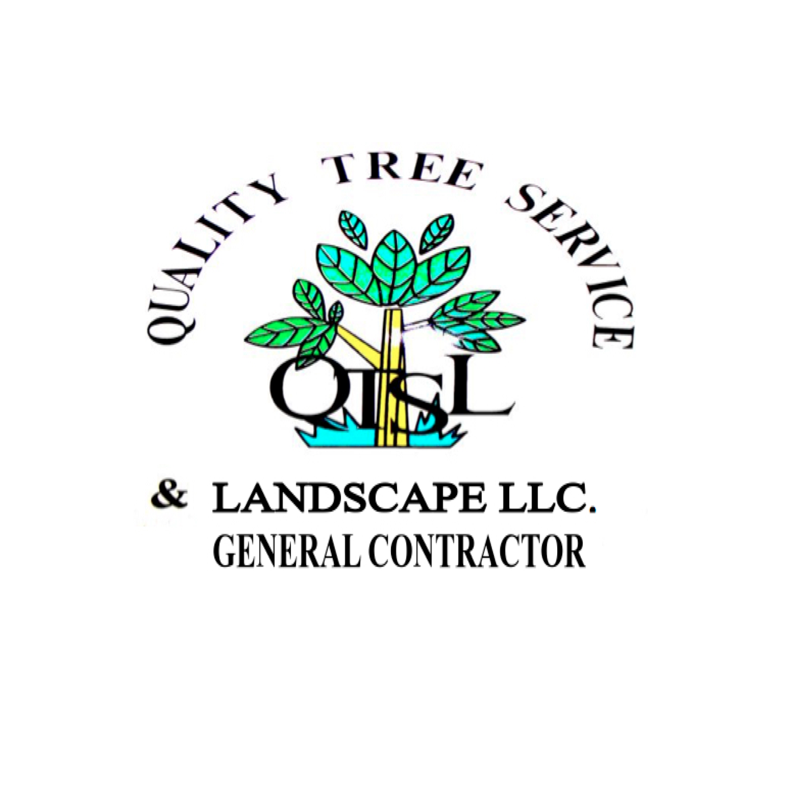 Quality Tree Service & Landscape Maintenance LLC