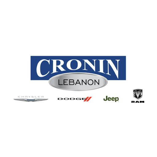 Cronin Chrysler Dodge Jeep Ram