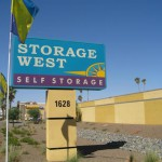 Storage West Self Storage image 0
