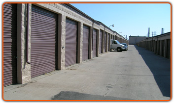 Metro Denver Self Storage image 4