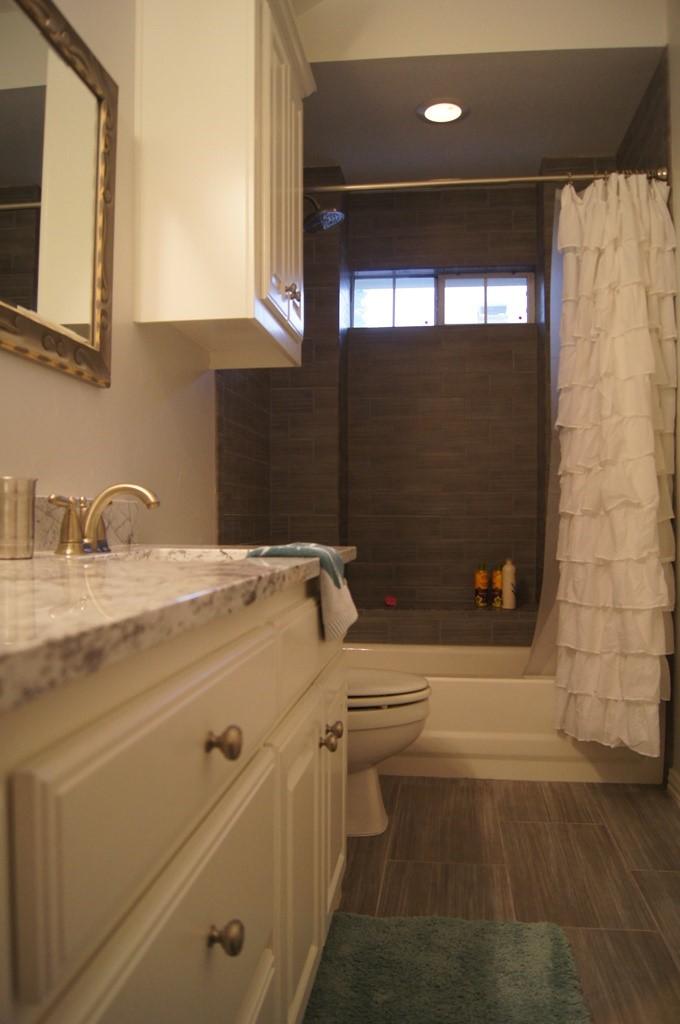 Slm general contractors llc mckinney texas tx for Bathroom remodel mckinney