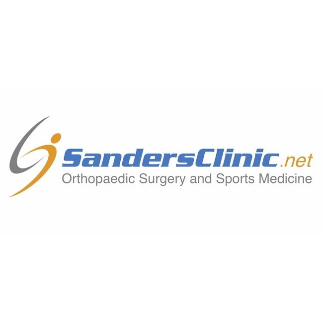 Sanders Clinic for Orthopaedic Surgery and Sports Medicine Logo
