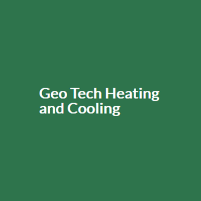 Geo Tech Heating And Cooling