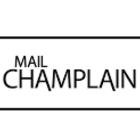 Mail Champlain à Brossard