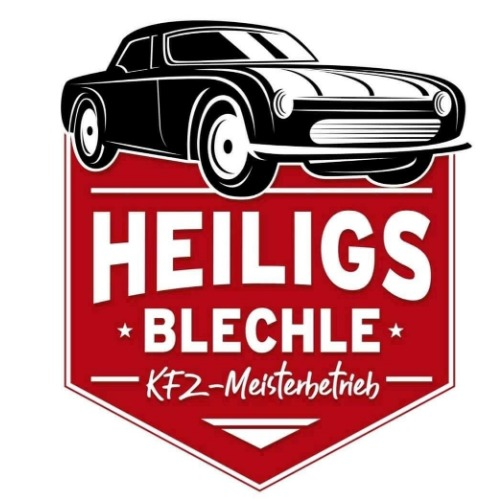 Bild zu Heiligs Blechle KFZ Meisterwerkstatt in Denkendorf in Württemberg