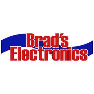 BRADS ELECTRONICS Logo