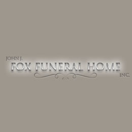 John J. Fox Funeral Home, Inc.