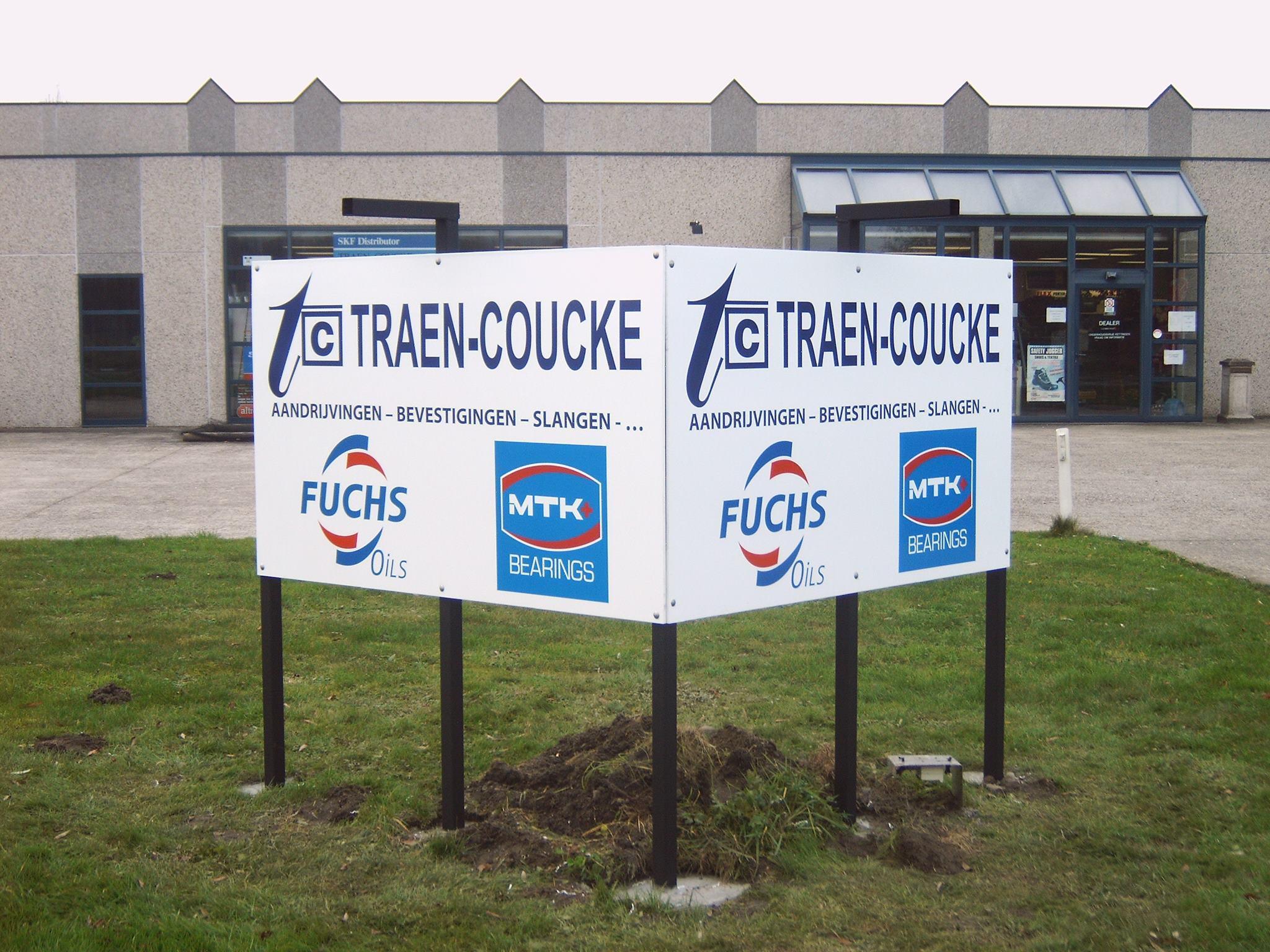 Traen-Coucke